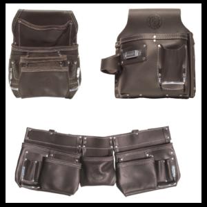 Circle Brand Leather