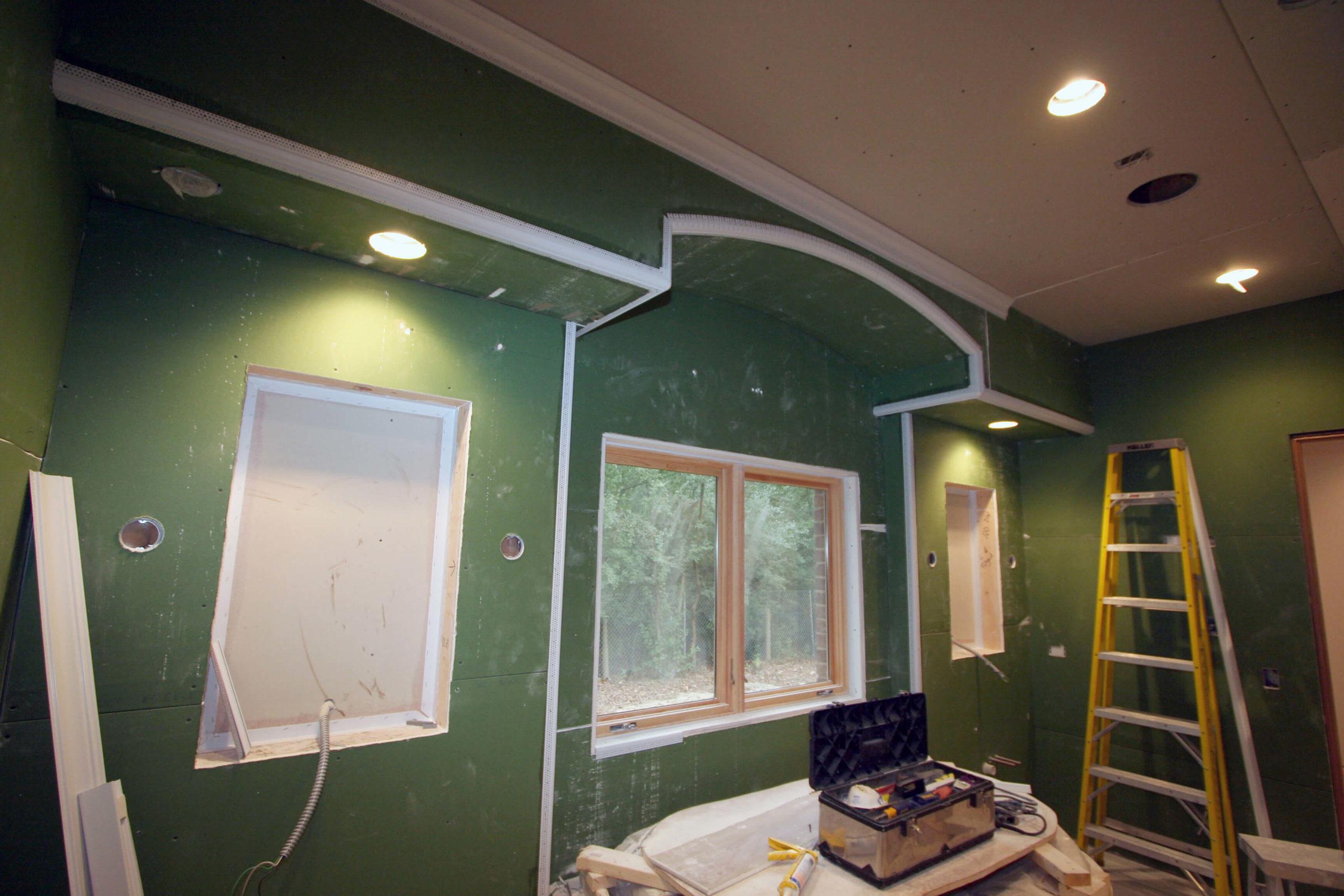 Bathroom_Greenboard